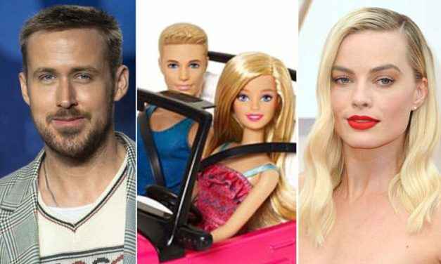"""Thomas Gosling Will Be The Tobey maguire To Margot Robbie's Barbie In The """"Barbie"""" Movie"""