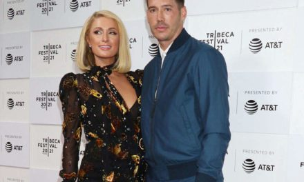 Open up Post: Hosted Simply by Paris Hilton's $61, 000 Wedding Registry